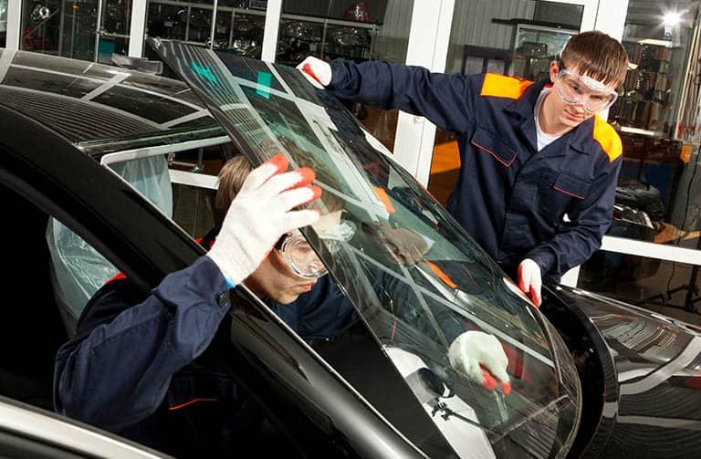 auto glass services hamilton