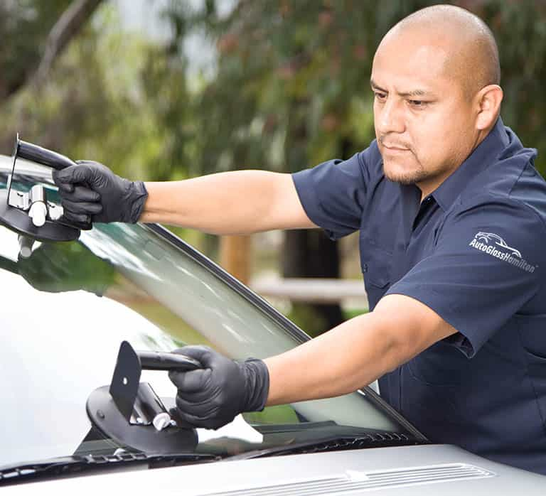 Windshield Chip Rrepair Hamilton